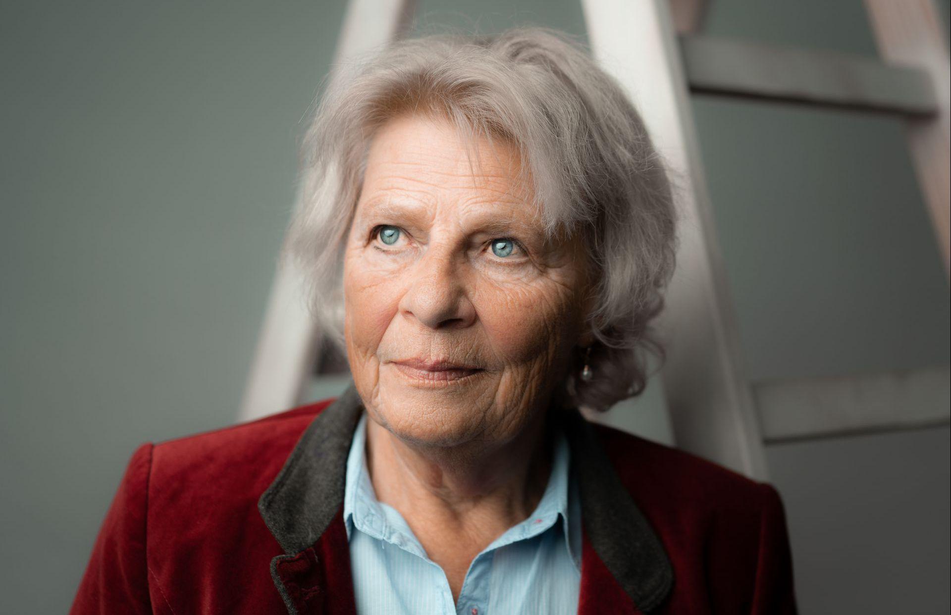 Blumhoff Christiane