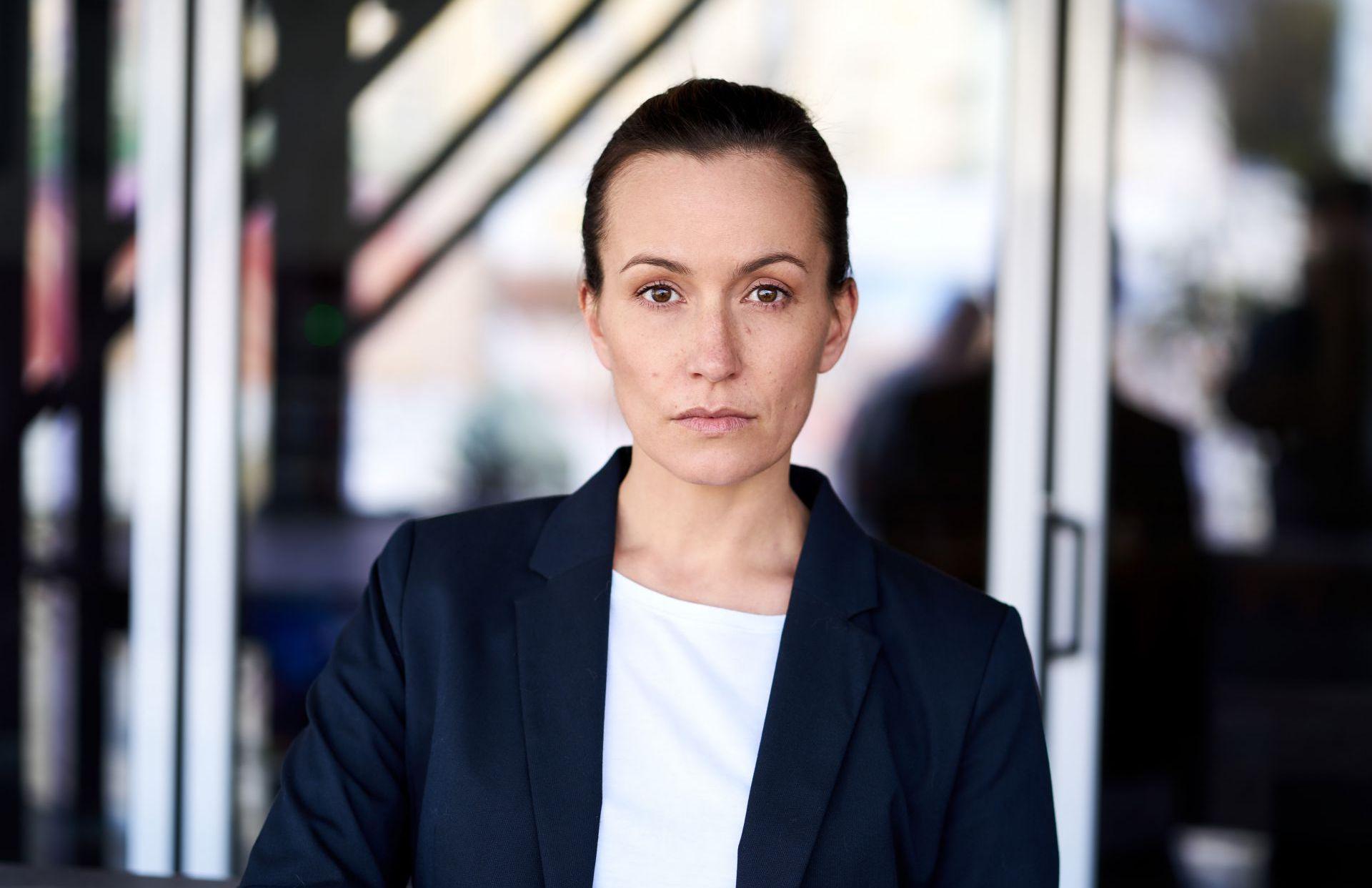 KATHRIN ANNA STAHL